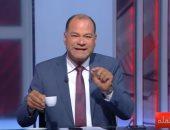 """الديهى: يعرض تصريح لمحمد ناصر مهاجمًا قطر: """"خُراج طالع في المحيط """""""