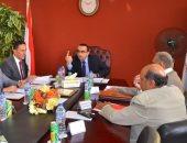 نائب محافظ الإسماعيلية: إقامة مشروعين استثمارين جدد بتكلفة 6 مليون دولار