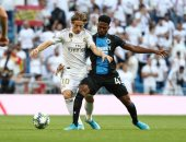 اليويفا يتخذ إجراءات انضباطية ضد مانشستر سيتي وريال مدريد