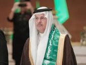 سفير السعودية لدى ساحل العاج يلتقى رئيس عام جمعية أهل السنة والجماعة