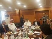 التنمية الصناعية توقع مذكرة تفاهم مع المؤسسة الإماراتية NCE