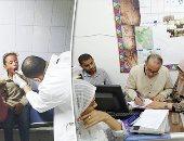 التأمين الصحى الشامل: ربط المنتفعين بالوحدات الصحية التابعة لمحل سكنهم