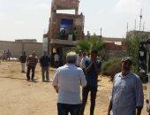 """صور.. الإسكندرية تعيد استغلال 48 فدانا بـ""""أم زغيو"""" لإنشاء وكالة الخضر الجديدة"""