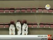 """عصام شلتوت لإكسترا نيوز: قطر ستفشل فى تنظيم مونديال 2022 مثلما فشلت فى """"ألعاب القوى"""""""