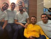 الزمالك أمام وداد سمارة المغربى فى البطولة الأفريقية لليد