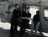 أول تريلر لـ فيلم الأكشن  Underground 6 لـ ريان رينولدز