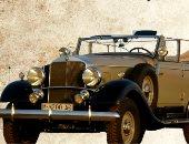 """""""الوحش"""" أهم سيارة بتاريخ إسبانيا..لماذا أهداها هتلر لفرانكو..تعرف على القصة"""
