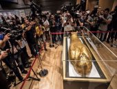 قناة إيطالية تبرز نجاح مصر فى استعادة تابوت نجم عنخ من نيويورك