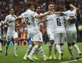 مبابى وإيكاردى يقودان سان جيرمان ضد مارسيليا فى الدوري الفرنسي