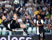 كريسيتانو رونالدو أكثر اللاعبين تحقيقا للفوز بدورى أبطال أوروبا.. فيديو
