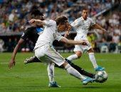 ريال مدريد ضد سوسيداد.. مودريتش يضيف الثالث من جملة خيالية للملكي.. فيديو