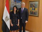 الدكتورة رانيا المشاط: السياحة حققت أرقاما جيدة جدا ومؤشرات العام الحالى إيجابية