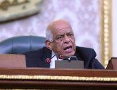 على عبد العال يحدد 5 قواعد لإدارة جلسة بيان رئيس الوزراء