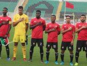 مدرب ليبيا يستدعي ثنائي سموحة والمصري لمواجهة المغرب وموريتانيا
