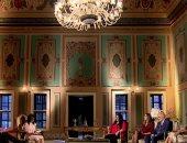 قناة فرنسية تسلط الضوء على  المتحف المصرى الكبير ومكتبة الإسكندرية