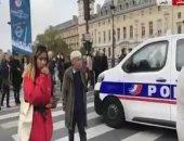 الهجوم على مقر شرطة باريس من تنفيذ أحد أفراد الشرطة