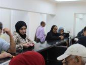 صور.. 48 مكتب بريد تستقبل تظلمات المواطنين من بطاقات التموين فى بنى سويف
