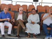 16 صورة ترصد استعدادات شرم الشيخ لمهرجان الهجن الدولى بمشاركة 15 دولة