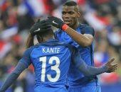 بوجبا وديمبيلي خارج قائمة فرنسا فى تصفيات يورو 2020