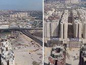 محافظة القاهرة: انتهاء إزالة منطقة السحيلة وتسكين 300 بالأسمرات