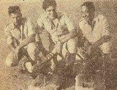 تعرف على ثلاثة أبطال بحرب أكتوبر من أبناء محافظة الشرقية ..صور