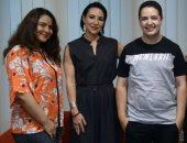 """الأمريكية اليز لبيك تطرح أول ألبوماتها المصرية """"سقارة"""" فى أكتوبر الجارى"""