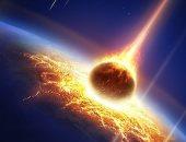 الأرض على موعد مع كويكب يوم 25 أكتوبر الحالى