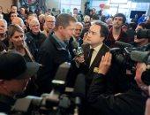 صور.. زعيم المعارضة الكندى فى مأزق بعد الكشف عن جنسيته الأمريكية