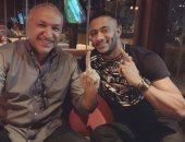 محمد رمضان يشارك فى موسم الرياض لأول مرة فى السعودية