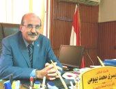 إصابة مدير مستشفى الحميات بدمنهور بفيروس كورونا وخضوعه للعزل المنزلى