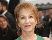 تكريم النجمة الفرنسية ناتالى باى فى مهرجان الإسكندرية السينمائى