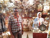 وزارة الهجرة تدعو المصريين لزيارة معرض تراثنا تزامنا مع انتصارات أكتوبر