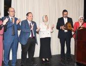 صور.. ختام فعاليات المؤتمر السنوى الدولى لمركز الأورام بجامعة المنصورة