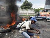 الأمم المتحدة: 42 قتيلًا خلال الاحتجاجات فى هايتى منذ منتصف سبتمبر