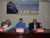 خبير بمنتدى الشباب العربى يطلب زراعة 7 مليار شجرة سنويا جنوب الدول العربية