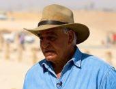 زاهى حواس: الأهرامات بنيت فى 32 عاما.. وبردية وادى الجرف أهم اكتشافات القرن الـ21