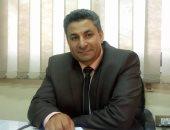 إزالة 21 حالة تعد على الأراضى الزراعية وتوزيع 316 طن أسمدة بكفر الشيخ