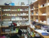ضبط 3427 عبوة دوائية وأخرى بيطرية محظورة التداول بحملات تفتيشية بالشرقية