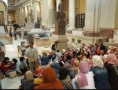 عايز تعرف تاريخك.. مركز زاهى حواس ينظم كورسات للتعريف بالحضارة المصرية