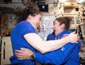 القصة الكاملة لأول رحلة نسائية للسير فى الفضاء