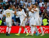نفاد تذاكر مباراة ريال مدريد ومايوركا فى الدورى الإسباني