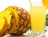 فوائد الأناناس.. يحمى من السرطان ويُعزز المناعة ومفيد لصحة البشرة
