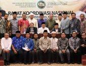 فيديو.. ممثلو منظمة خريجى الأزهر بأندونيسيا يناقشون تفعيل مبادرة أوطان بلا إرهاب