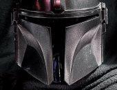 بوستر جديد لمسلسل Star Wars Mandalorian قبل عرضه على ديزني+