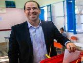 رئيس حكومة تونس يهنئ قيس سعيد بفوزه فى الانتخابات الرئاسية