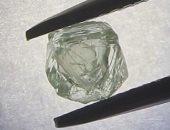 """اكتشاف حجر ألماس """"ماتريوشكا"""" الفريد من نوعه بوزن 124جراما فى روسيا"""