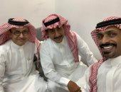 ناصر القصبى وعبدالإله السناني والشمراني فى عمل مسرحى واحد.. اعرف التفاصيل