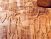 صحيفة إيطالية تبرز العثور على معبد بطليموس الرابع: الاكتشافات بمصر لا تنتهى
