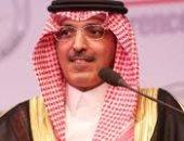 وزير المالية السعودى يرأس وفد المملكة فى اجتماع بمجلس التعاون الخليجى بمسقط