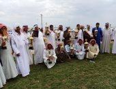 اختتام فعاليات مهرجان شرم الشيخ للهجن ومحافظ جنوب سيناء يكرم الفائزين